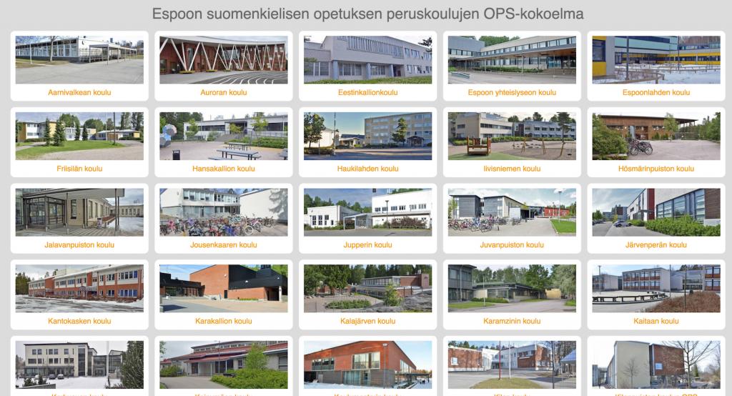 Espoo_OPS-kokoelma