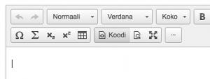 Fronter_Editor_koodi