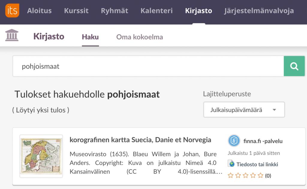 finna_pohjoismaat