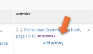 plan-homework